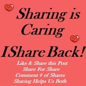 Other - ❤Read-Share For Share❤